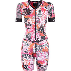 Zoot LTD Triathlon Aero SS Race Suit Damen ali